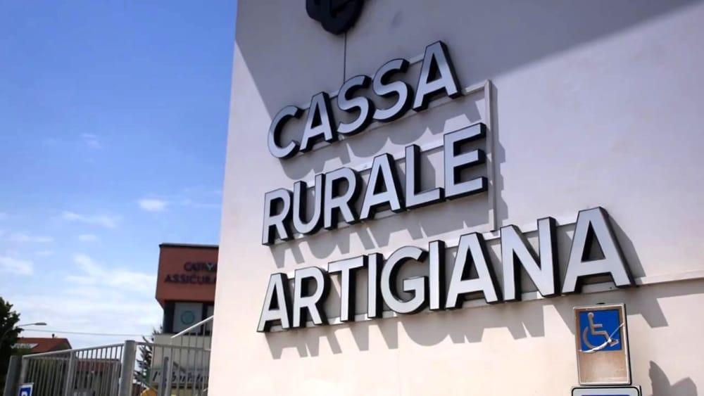 Credito Trevigiano E Cassa Artigiana E Rurale Di Brendola