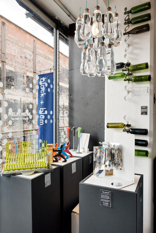 Where I Work: black+blum