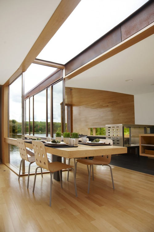 Koby Cottage by Garrison Architects