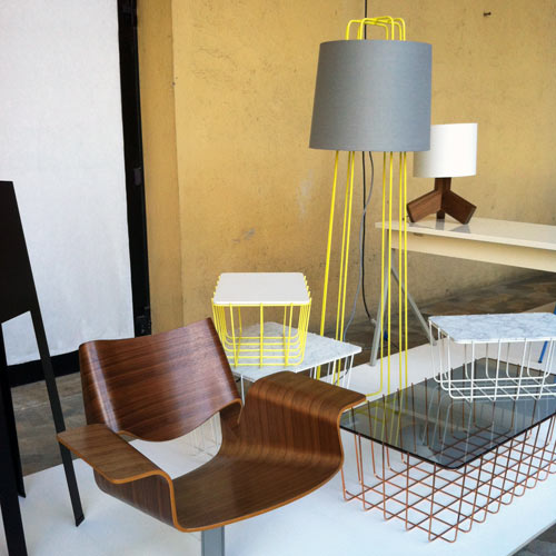 MOST at Milan Design Week