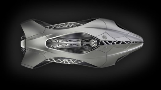 3D Printed Cars Will Look Weird, Cost Less, Offer Crazy MPG in technology Category