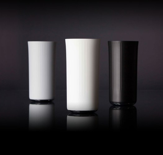 Yves Béhar Wants You to Drink Smarter With Vessyl