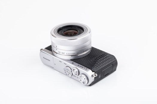 Eras of Design Inspire Custom 3D Printed Covers For the Panasonic LUMIX GM1 in technology main Category