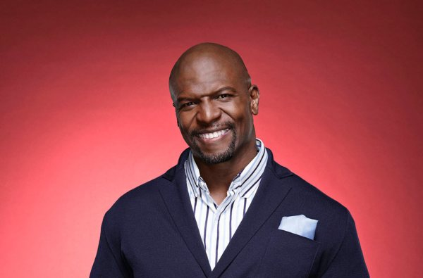 Listen Episode 7 Of Clever - Terry Crews Design Milk