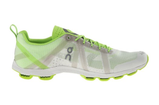 On Cloudracer running shoe
