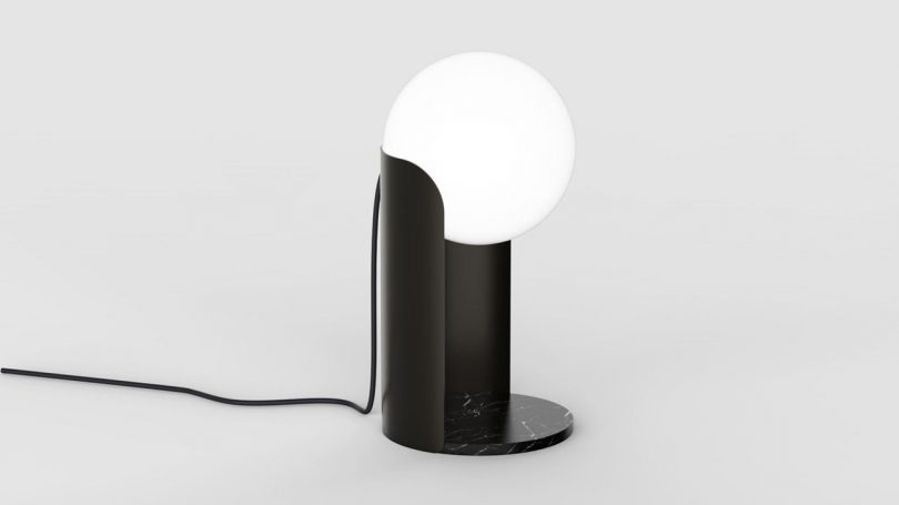 Guazza: A Family of Lights Inspired by Morning Dew on Plant Leaves