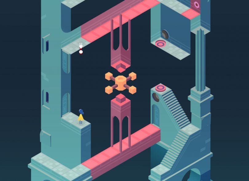 Monument Valley 2 Delves Deeper Into the Architecture of the Imagination