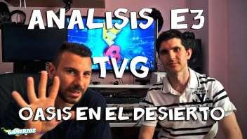 Gamerzos TVG - Programa 2
