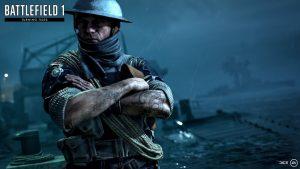 Turning Tides Battlefield 1 gratis
