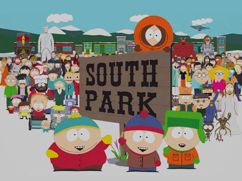 dan snyder south park