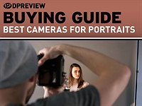Best cameras for portraits