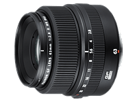 Fujifilm releases first round of G-mount medium-format lenses