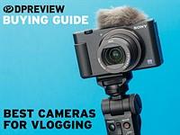 Best cameras for vlogging in 2021