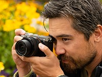 DPReview TV: Sony a7C review