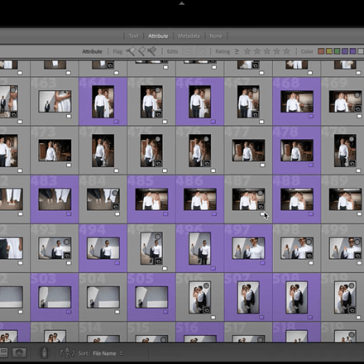 PostPro's Wand is a Lightroom plug-in that wants to take the guesswork out of culling event photos