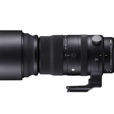 Sigma announces 150-600mm F5-6.3 DG DN OS 'Sports' lens for E and L mounts