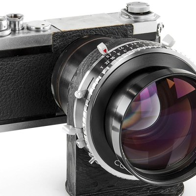 Rare Zeiss Planar 50mm F0.7 lens designed for NASA could fetch $150,000 at auction