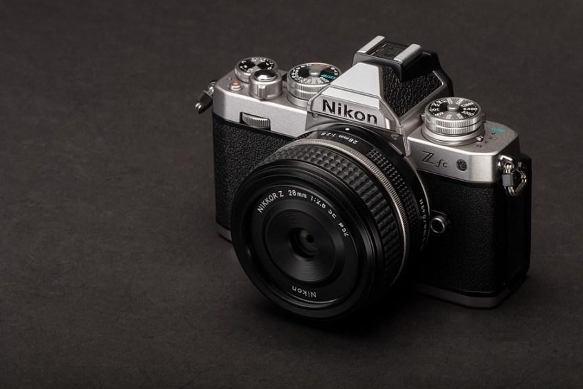 Nikon Z fc Review