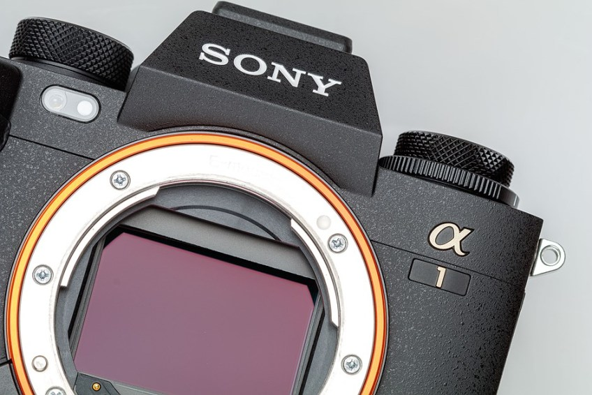 Sony a1 initial review