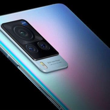 Vivo's new X60 smartphone lineup features Zeiss-branded camera modules