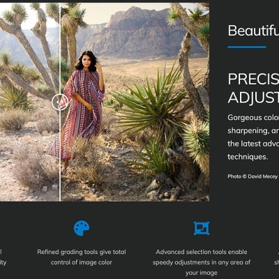Exposure X7 announced: Features new masking tool, customizable workspaces & more