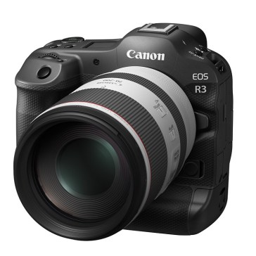 Here's everything we know about the Canon EOS R3