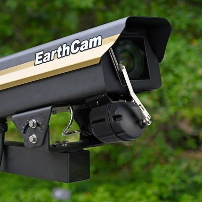 EarthCam collaborates with Sony on two new high-resolution timelapse cameras