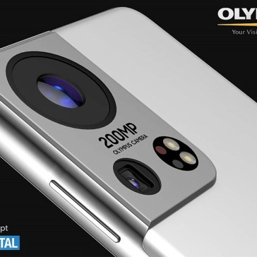 Report: Samsung working with Olympus on implementing IBIS in upcoming smartphones