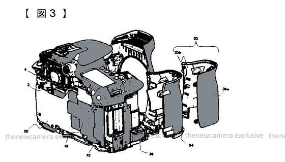 Canon Working on Advance Heat Sink Mechanism: News