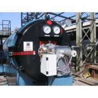 Thermic Fluid Heater - Gas Fired Thermic Fluid Heaters ...