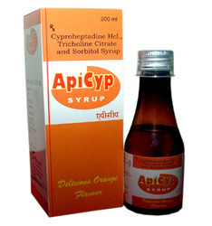 SYRUP - ACIVOM GEL Manufacturer from Ahmedabad