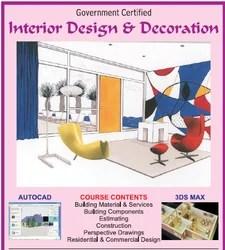 Interior Design Course In Mumbai University Institute For Mba