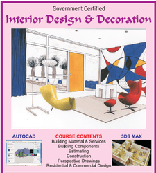 Interior Design Courses In Mumbai Colleges With Fees