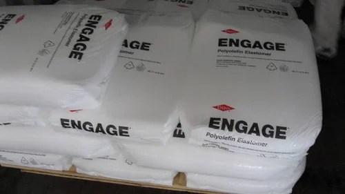 Engage Polyolefin Elastomer Retailer from Kolkata