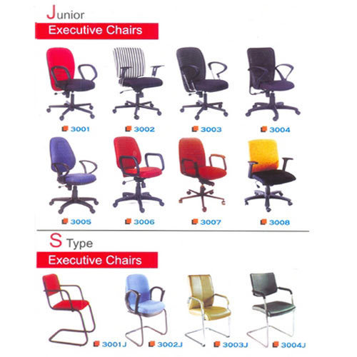 Junior Executive Chairs  View Specifications  Details of