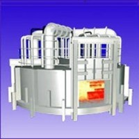 Rotary Furnaces - Rotary Calcination Furnace Suppliers ...