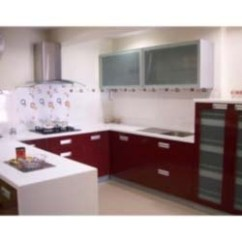 Kitchen Furniture Sets Vinyl Set At Best Price In India Modular
