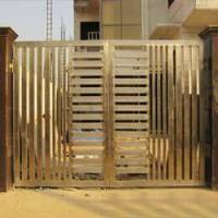 Steel Gate Suppliers, Manufacturers & Dealers in Noida ...