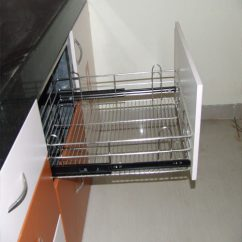 Kitchen Basket Led Light Fixtures In Pune Manufacturer From