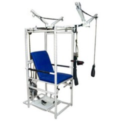 Multi Gym Chair Cheap High For Sale Ntech Medical Exercise Rs 18000 Unit N Tech