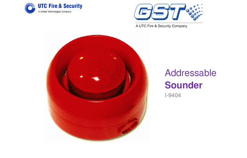 gst addressable smoke detector wiring diagram u verse home fire system protection manufacturer from new delhi