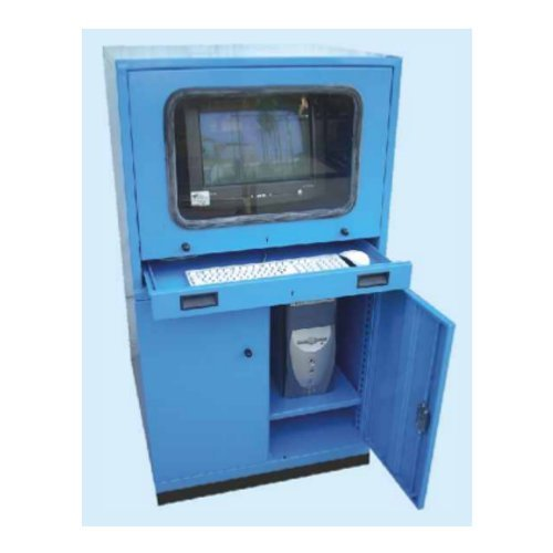 Industrial Computer Cabinet  View Specifications