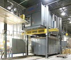 Conveyor Furnaces & Ovens