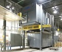 Conveyor Furnaces & Ovens - Manufacturer from Coimbatore