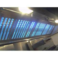 Fan For Kitchen Exhaust Floating Island Uv Hood At Rs 10000 /unit(s) | ...