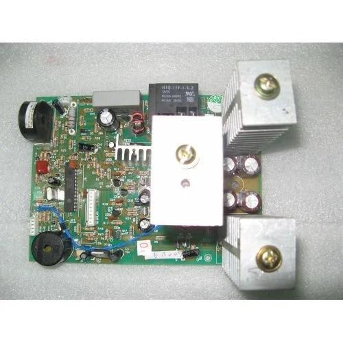 microcontroller based inverter circuit diagram wiring for ez go gas golf cart protonix 600va dsp sine wave kits pcb id