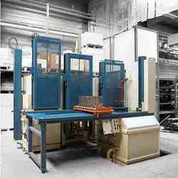 Hardening and Tempering Furnace