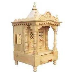 Best Home Wooden Temple Design Contemporary   Decorating House .