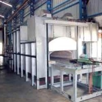 Pusher Forging Furnace - Manufacturers, Suppliers & Exporters
