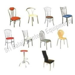 Steel Chair Manufacturing Process Egg Swing Ss Chairs Stainless Manufacturer From Chennai